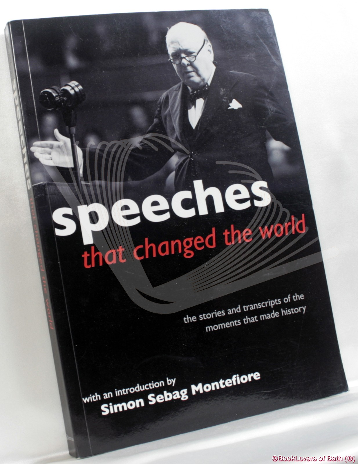Buy speeches