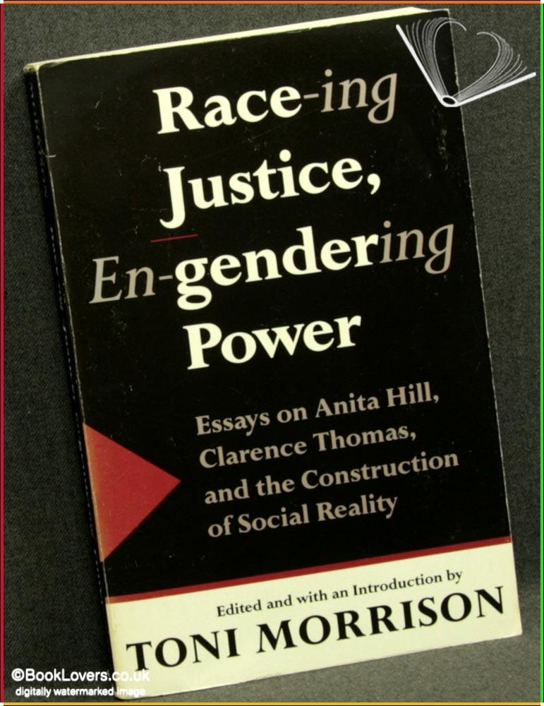 Essay about race and racism