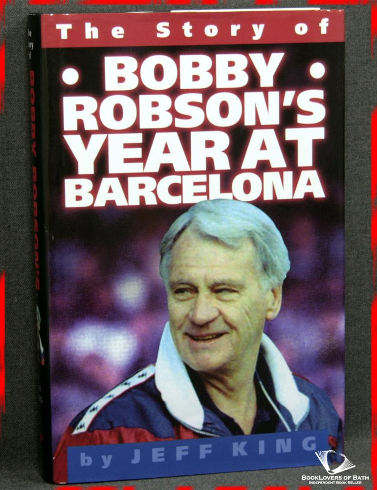 High Noon Bobby Robson's Year