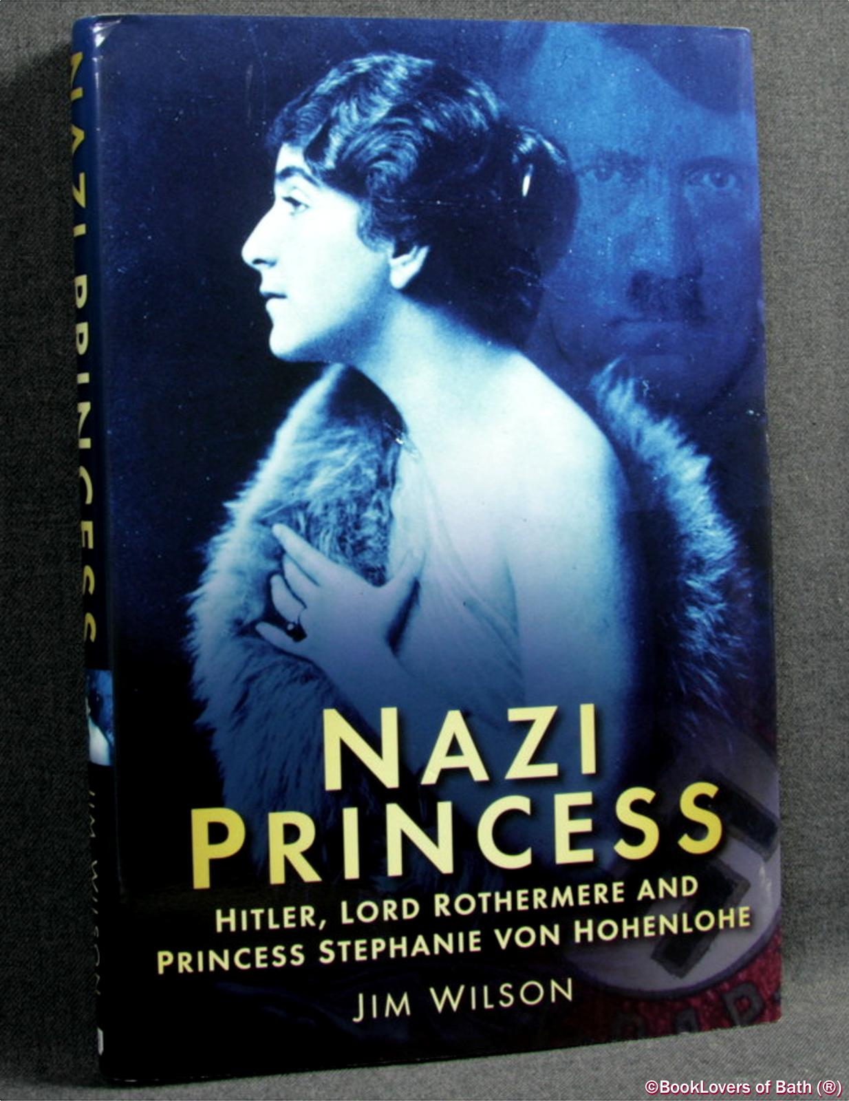 princess :: Second Hand Books from BookLovers of Bath