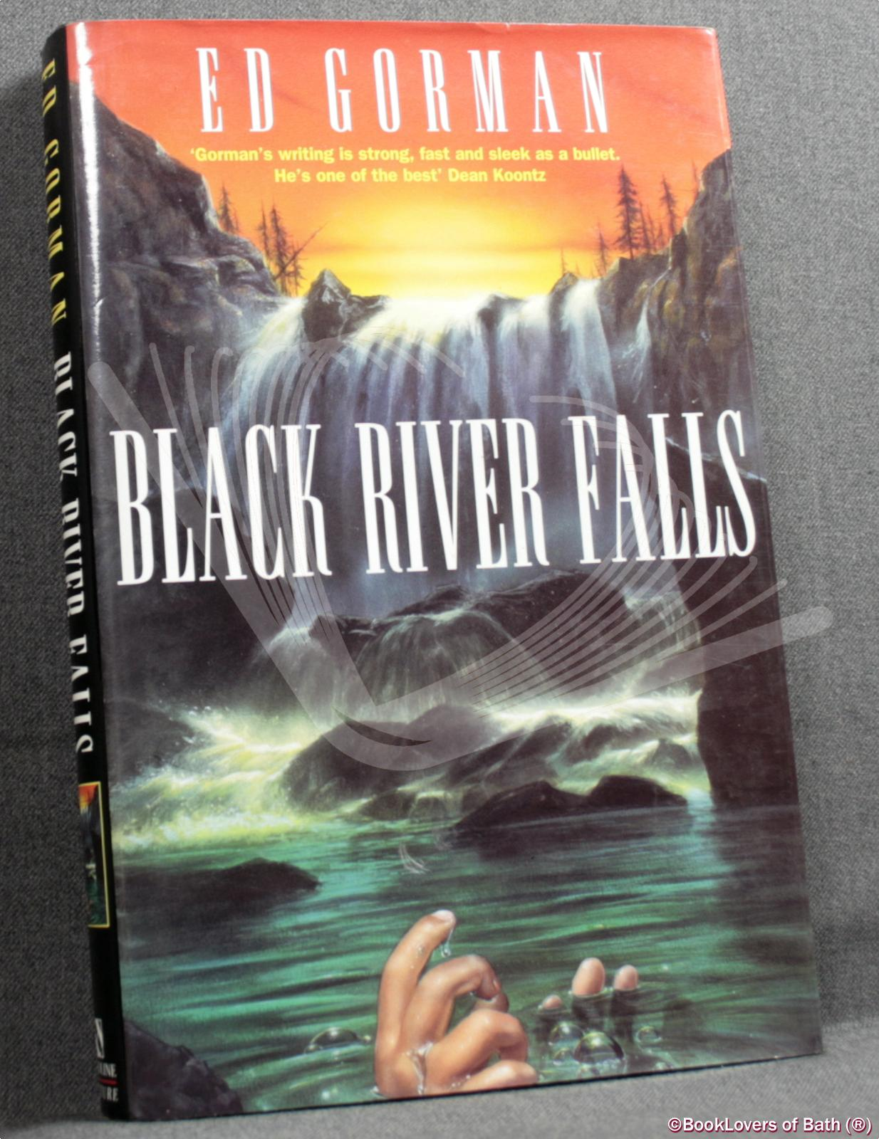 Black River Falls - Ed Gorman