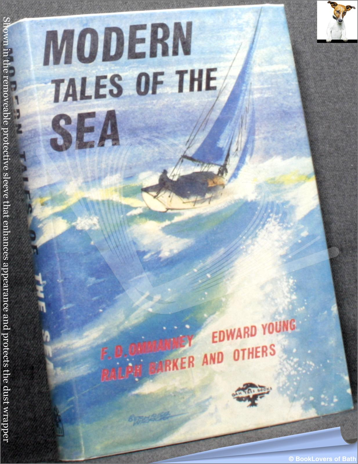 Modern Tales of the Sea - Leonard Roe