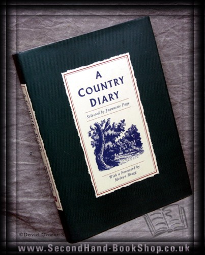 A Country Diary - Selected from the Guardian by Jeannette Page