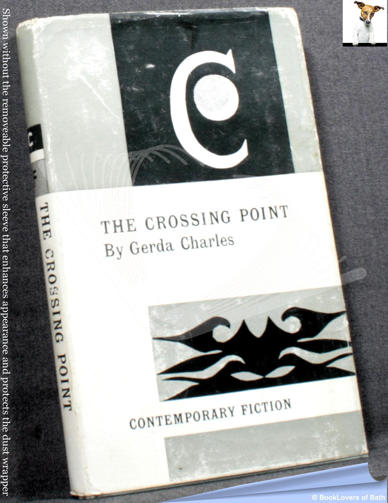 The Crossing Point - Gerda Charles