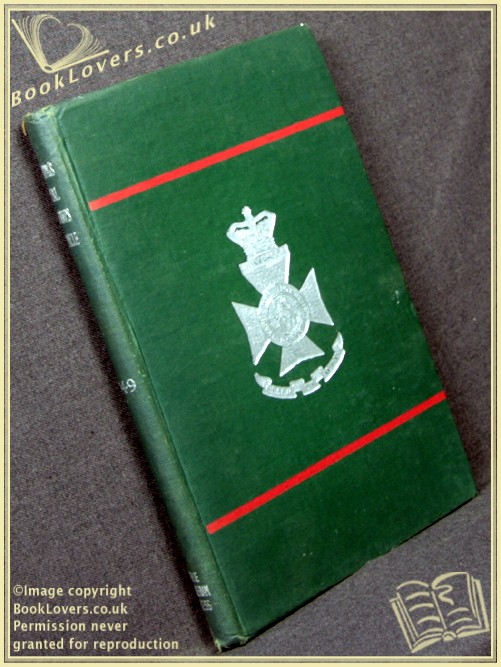 The King's Royal Rifle Corps Chronicle 1949 - Edited by The Historical Committee, Celer Et Audax Club