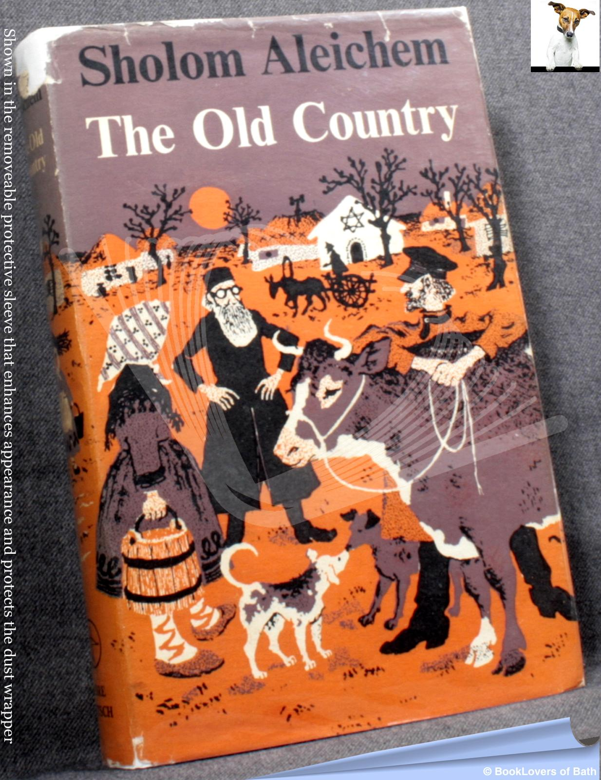The Old Country - Sholom Aleichem
