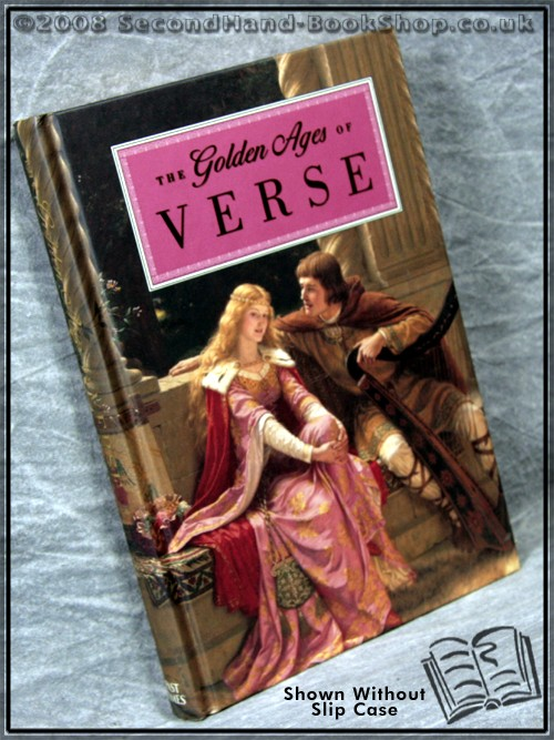 The Golden Ages of Verse - VARIOUS