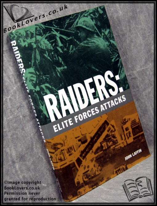 Raiders: Elite Forces Attacks - John Laffin