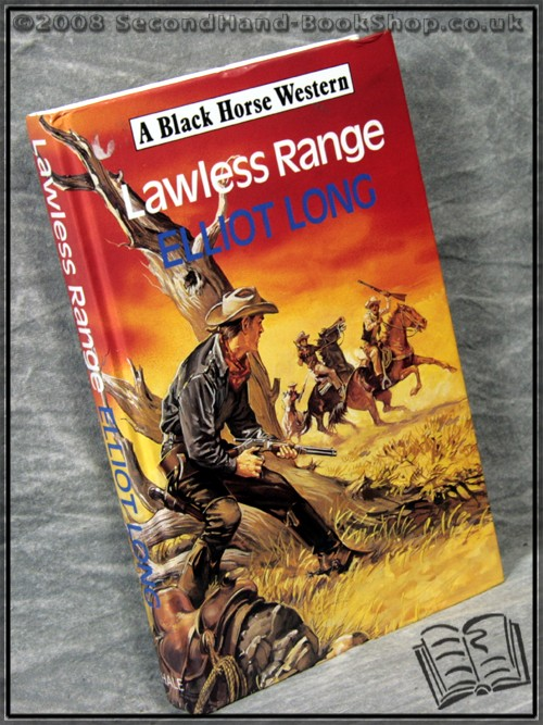 Lawless Range - Elliot Long