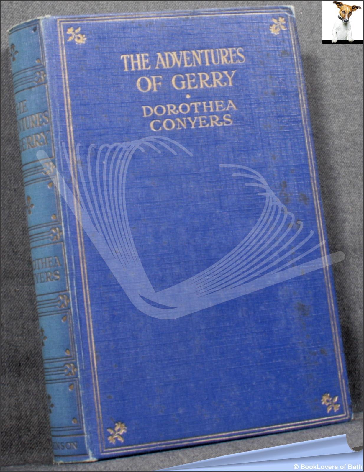 Adventures-of-Gerry-Conyers-HB