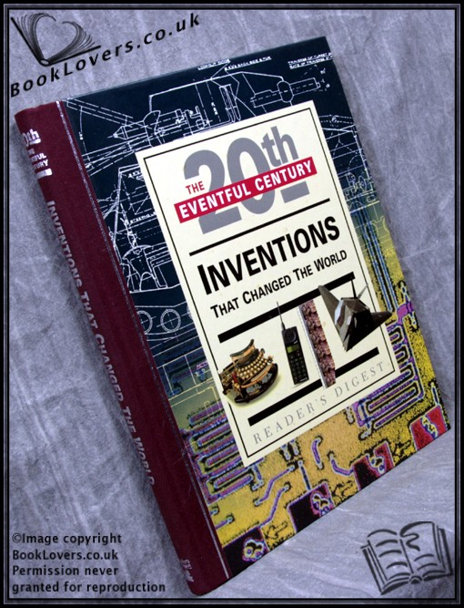 Inventions That Changed the World: Working Wonders  - Christine Noble