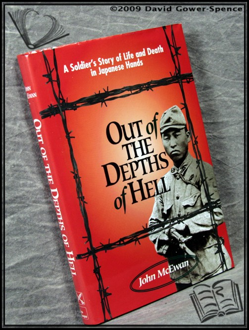 Out of the Depths of Hell - John Mcewen