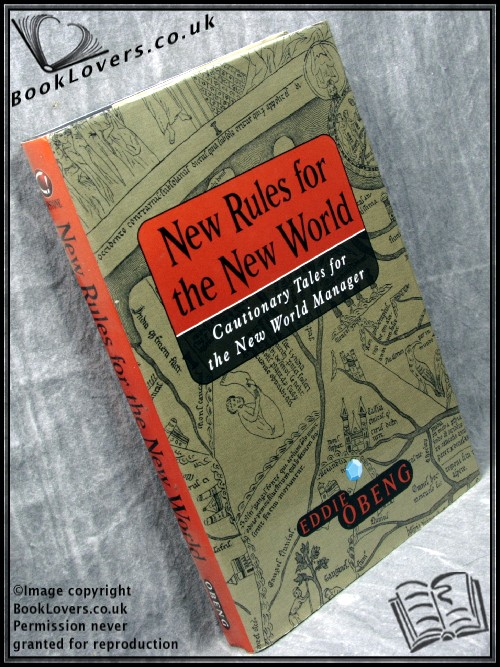 New Rules for the New World - Eddie Obeng
