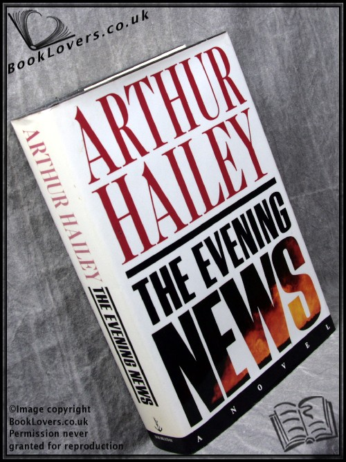 The Evening News - Arthur Hailey