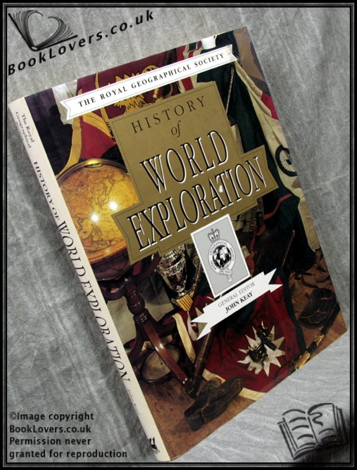 History of World Exploration - John Keay