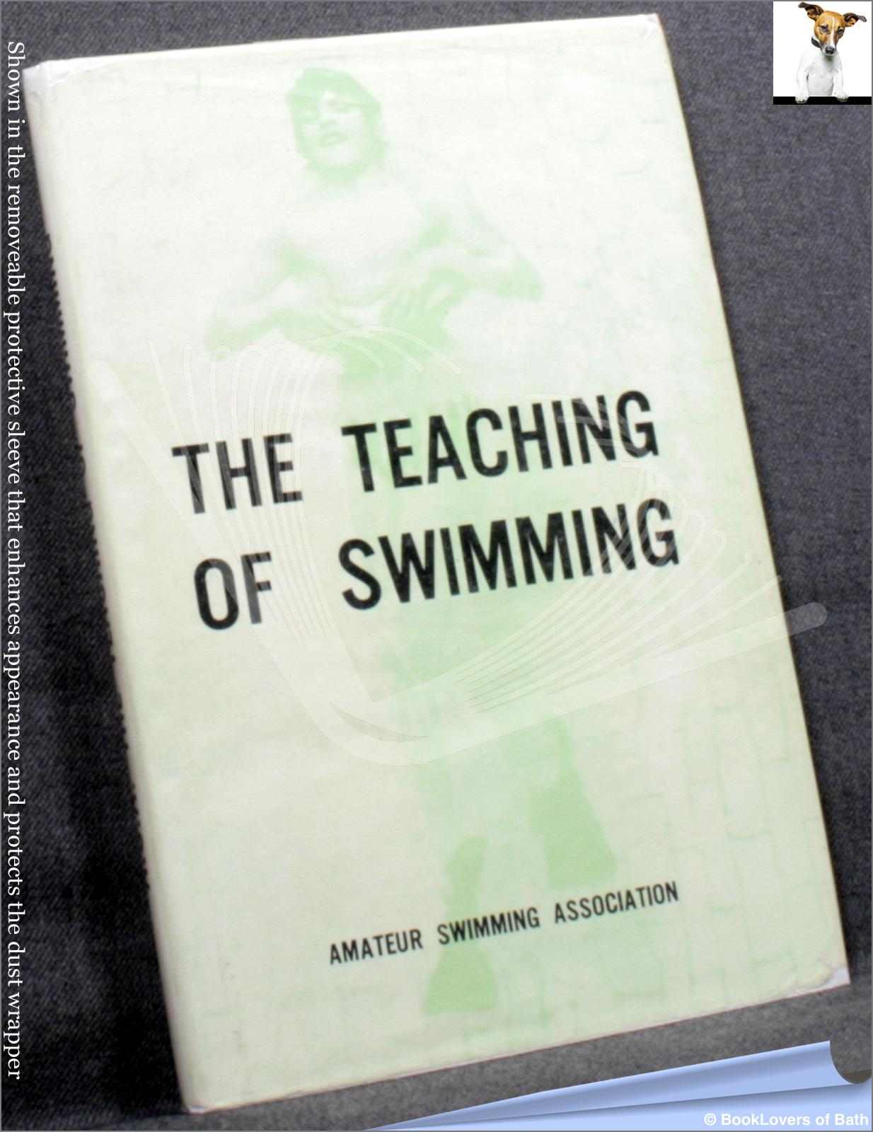 The Teaching of Swimming - Anon.