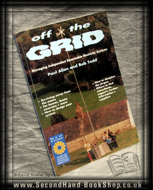Off The Grid - Paul Allen;  Bob Todd;