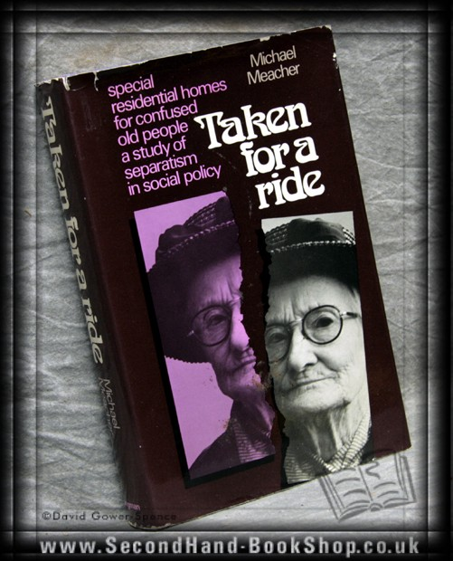 Taken for a Ride - Michael Meacher