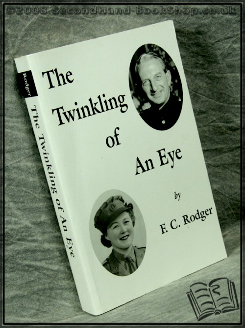 The Twinkling of An Eye - F. C. Rodger