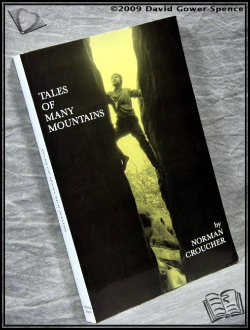 Tales of Many Mountains - Norman Croucher