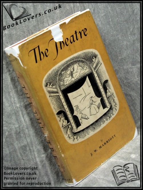 The Theatre - J. W. Marriott