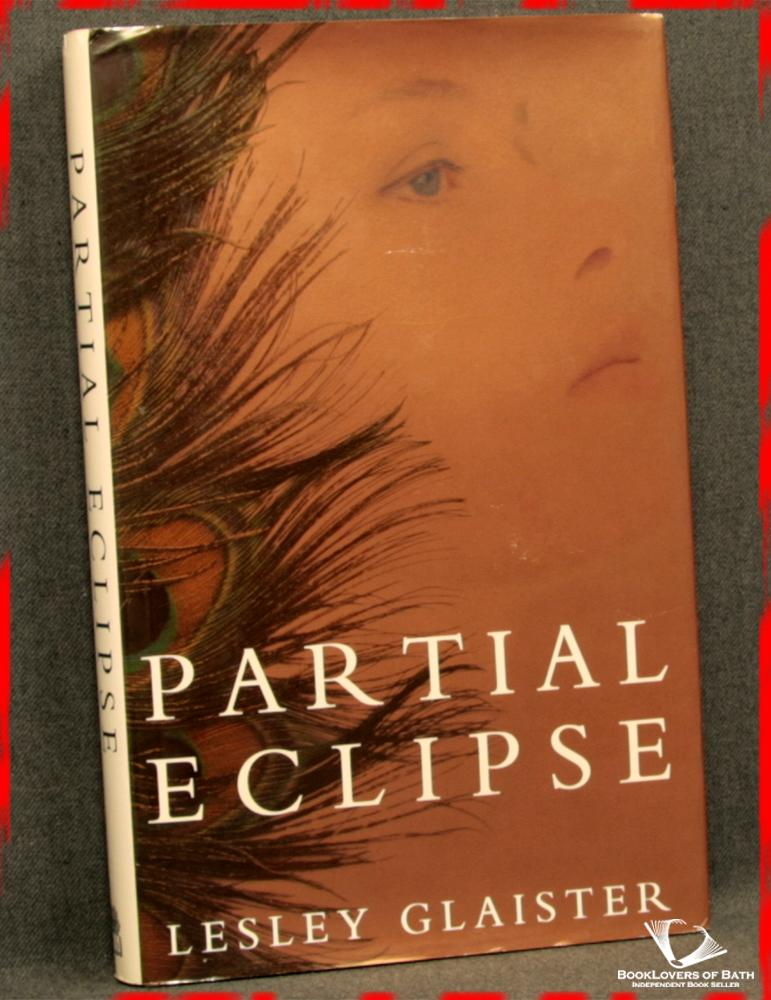 Partial Eclipse - Lesley Glaister