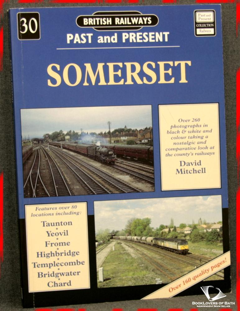 Somerset - David Mitchell