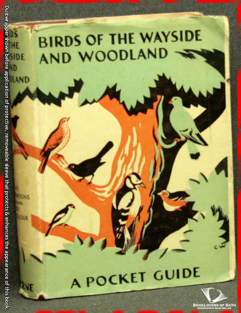 "Birds of the Wayside and Woodland: Comprising a Descriptive History of the Families Corvidae and Tetraonidae Based On the Standard Work ""The Birds of the British Isles"" - T. A. [Thomas Alfred] Coward"