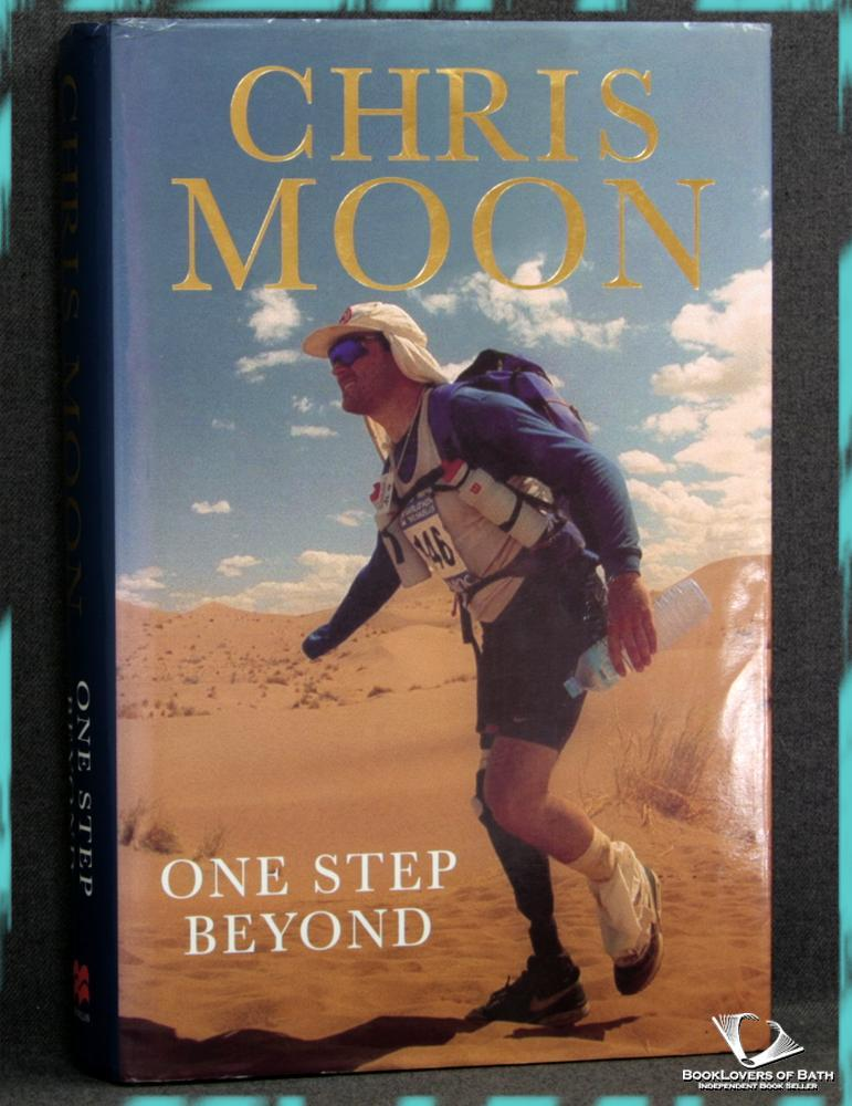 One Step Beyond - Chris Moon