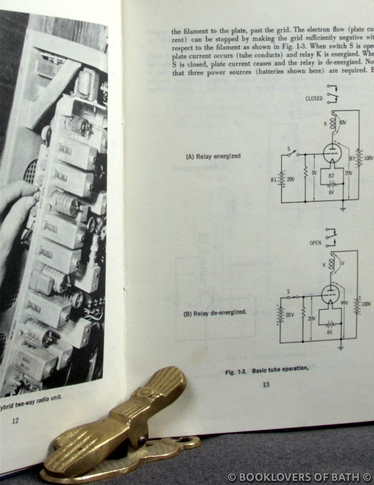 101 Questions and Answers About Transistors with a Specially Written Chapter For the Guidance of the English Reader by W. Oliver - Leo G. [George] Sands