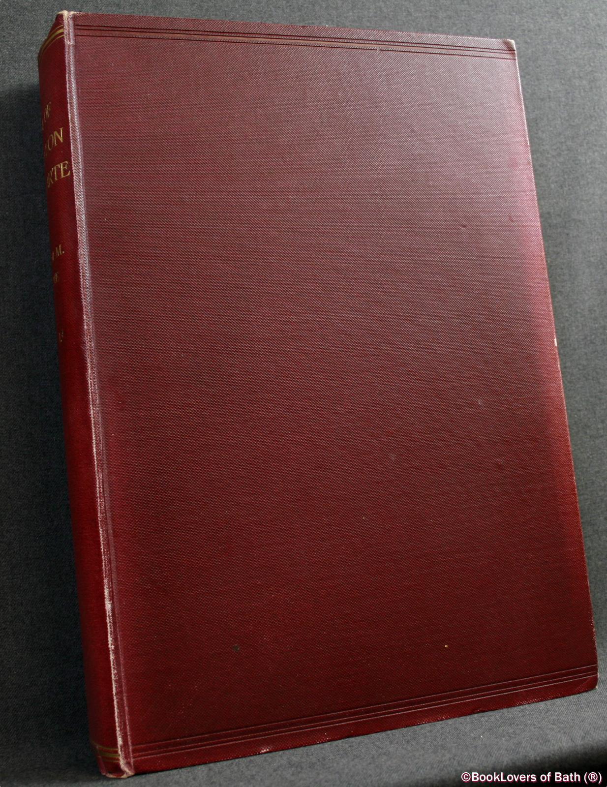 Life-of-Napoleon-Bonaparte-Sloane-1906-HB