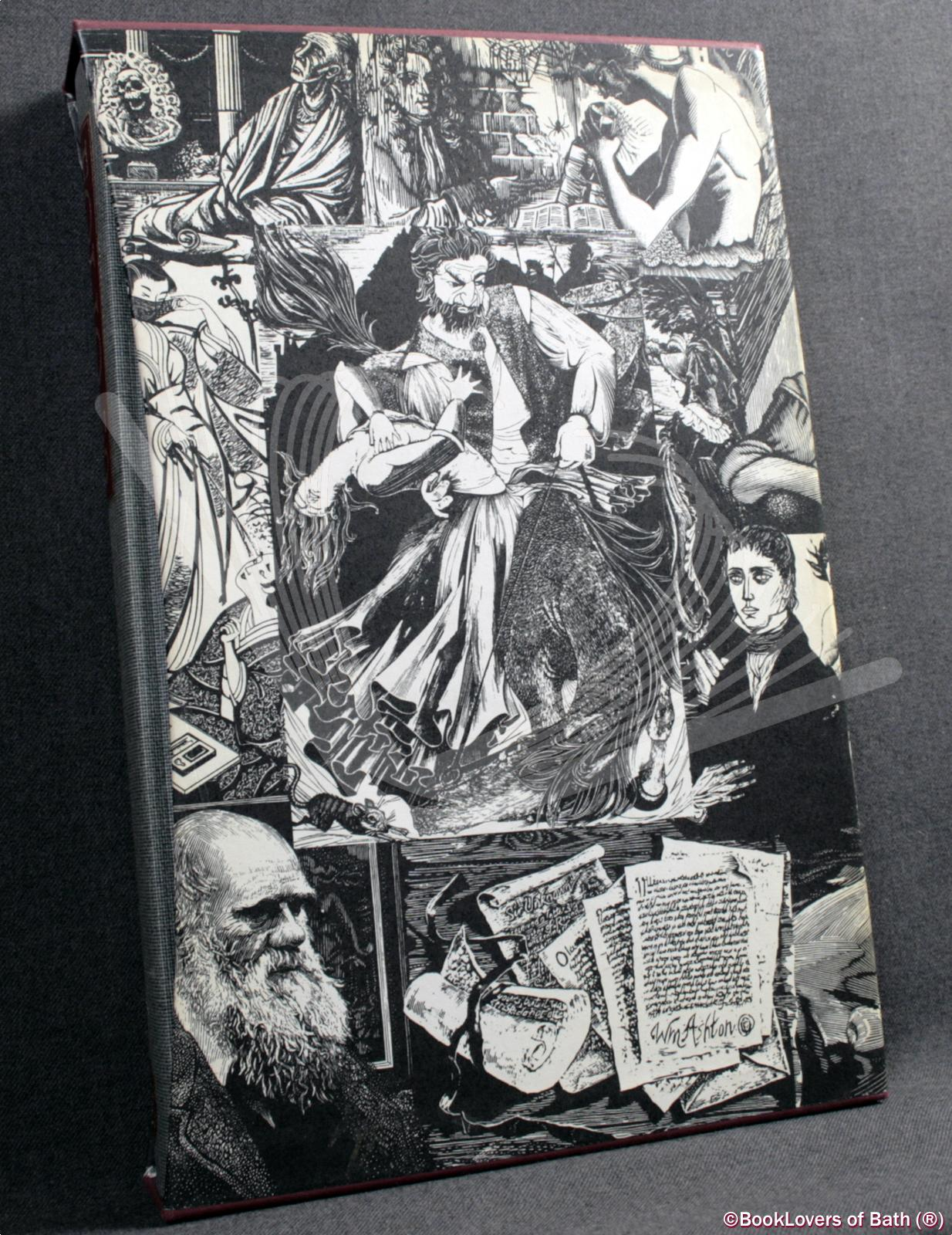 Folio 50: A Bibliography of the Folio Society - Paul W. Nash
