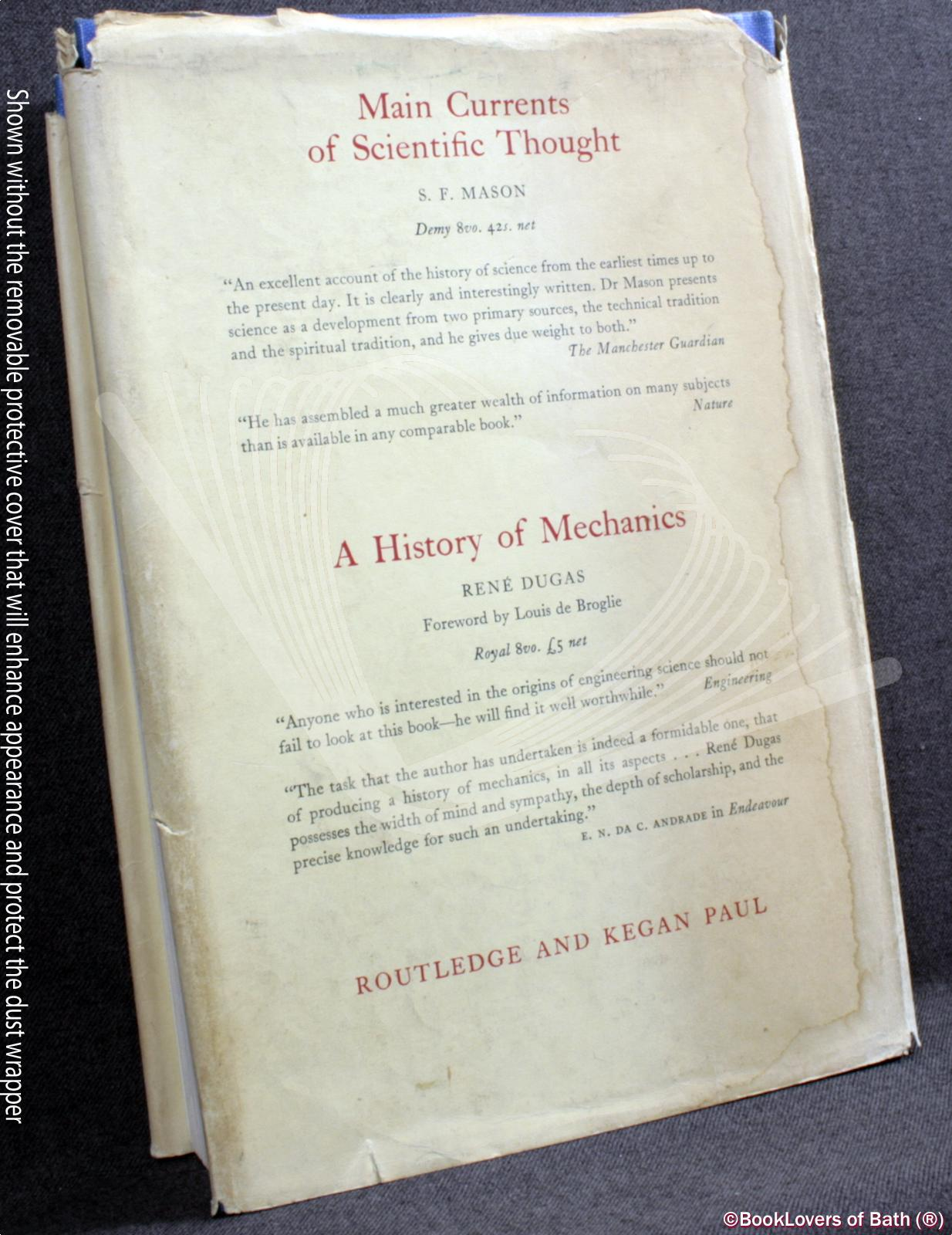 History of the Royal Society Edited with Critical Apparatus by Ja
