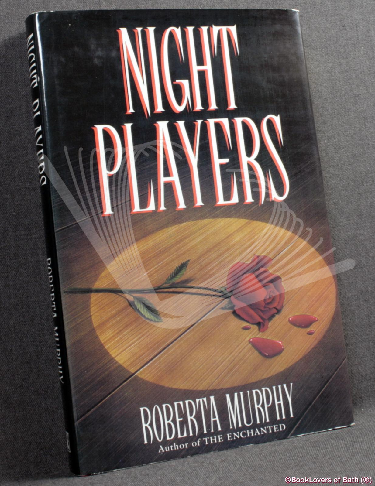 Night Players - Roberta Murphy