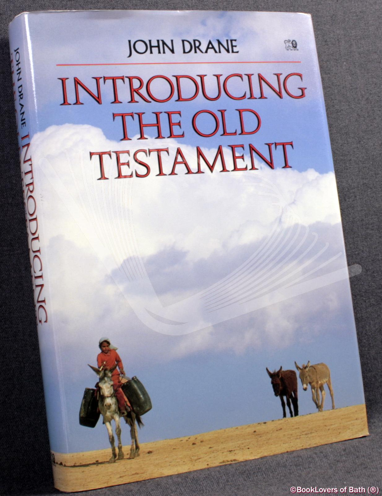 Introducing the Old Testamant - John Drane