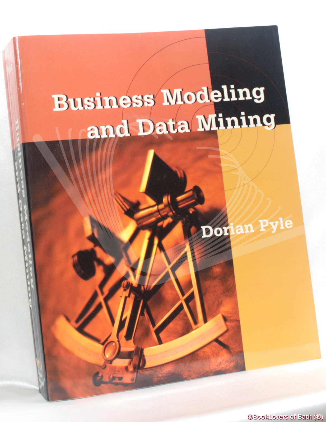 Business Modeling and Data Mining - Dorian Pyle