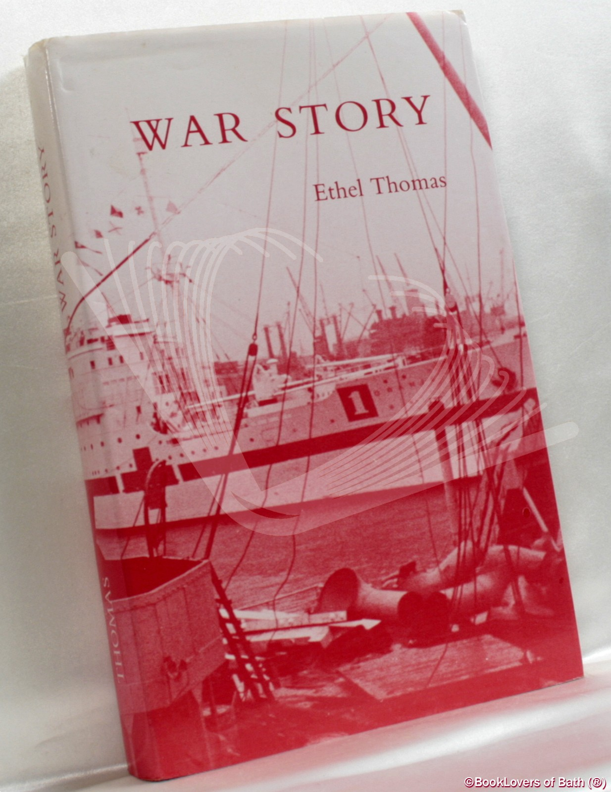 War Story - Ethel Thomas