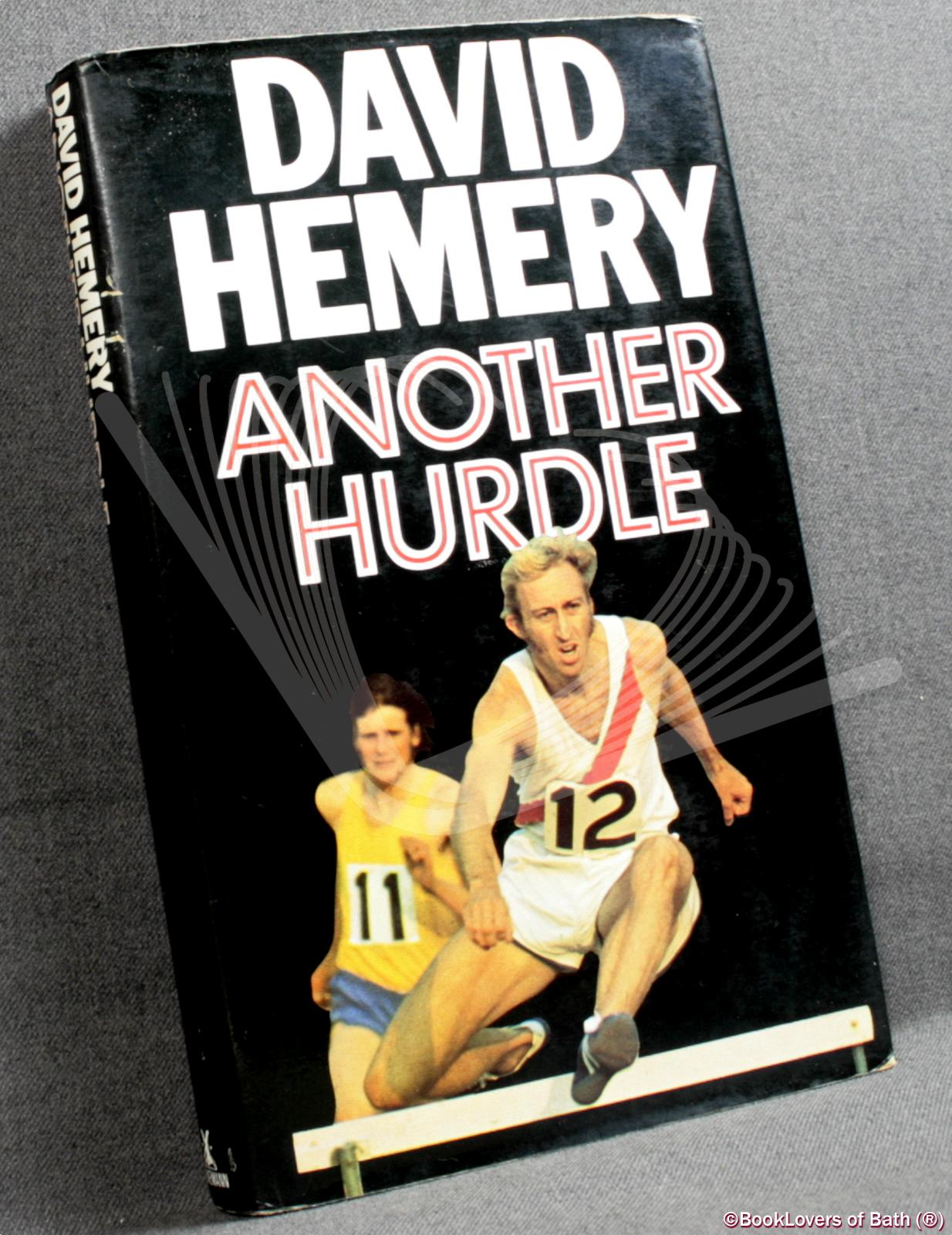 Another Hurdle - David Hemery