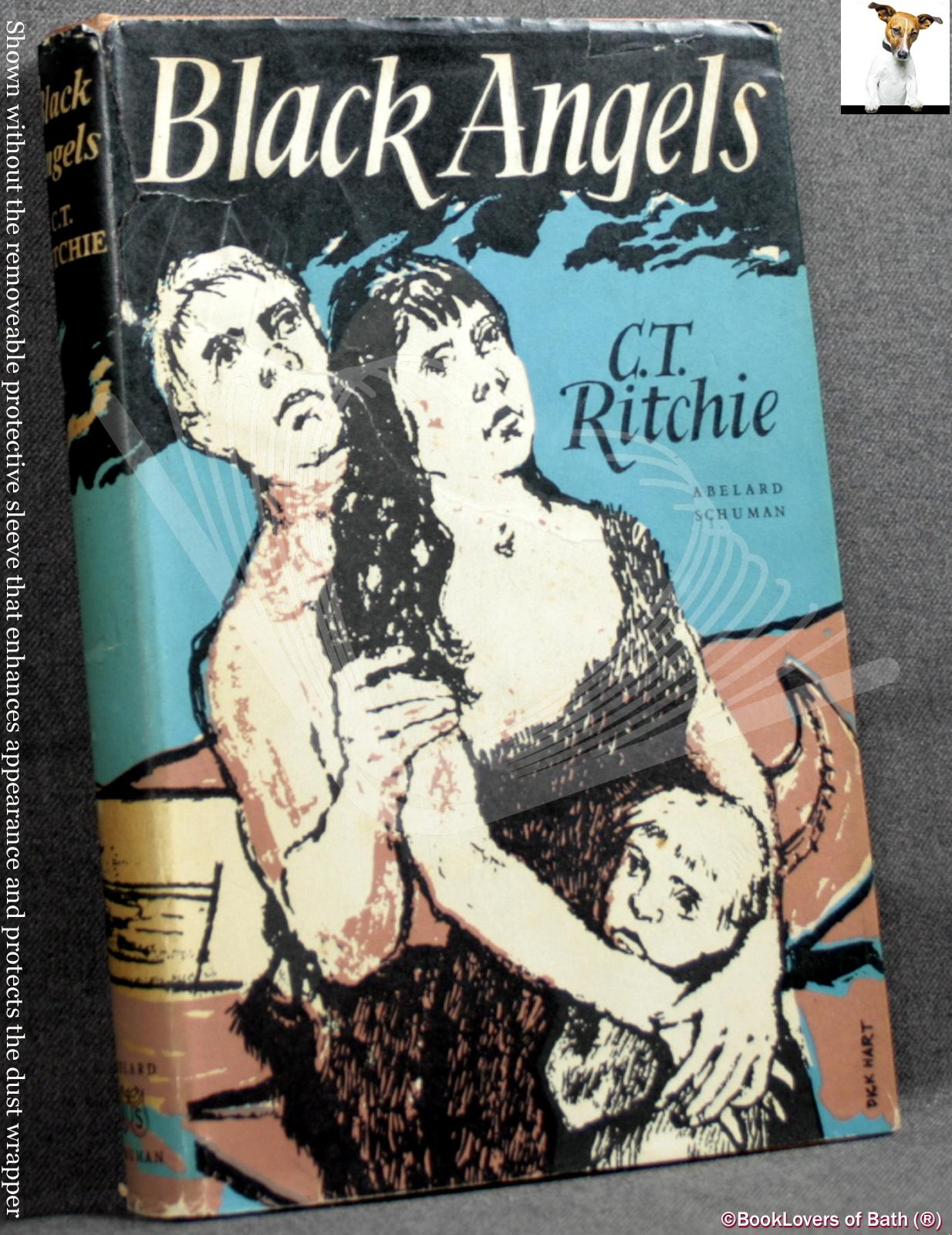 Black Angels - C. T. Ritchie