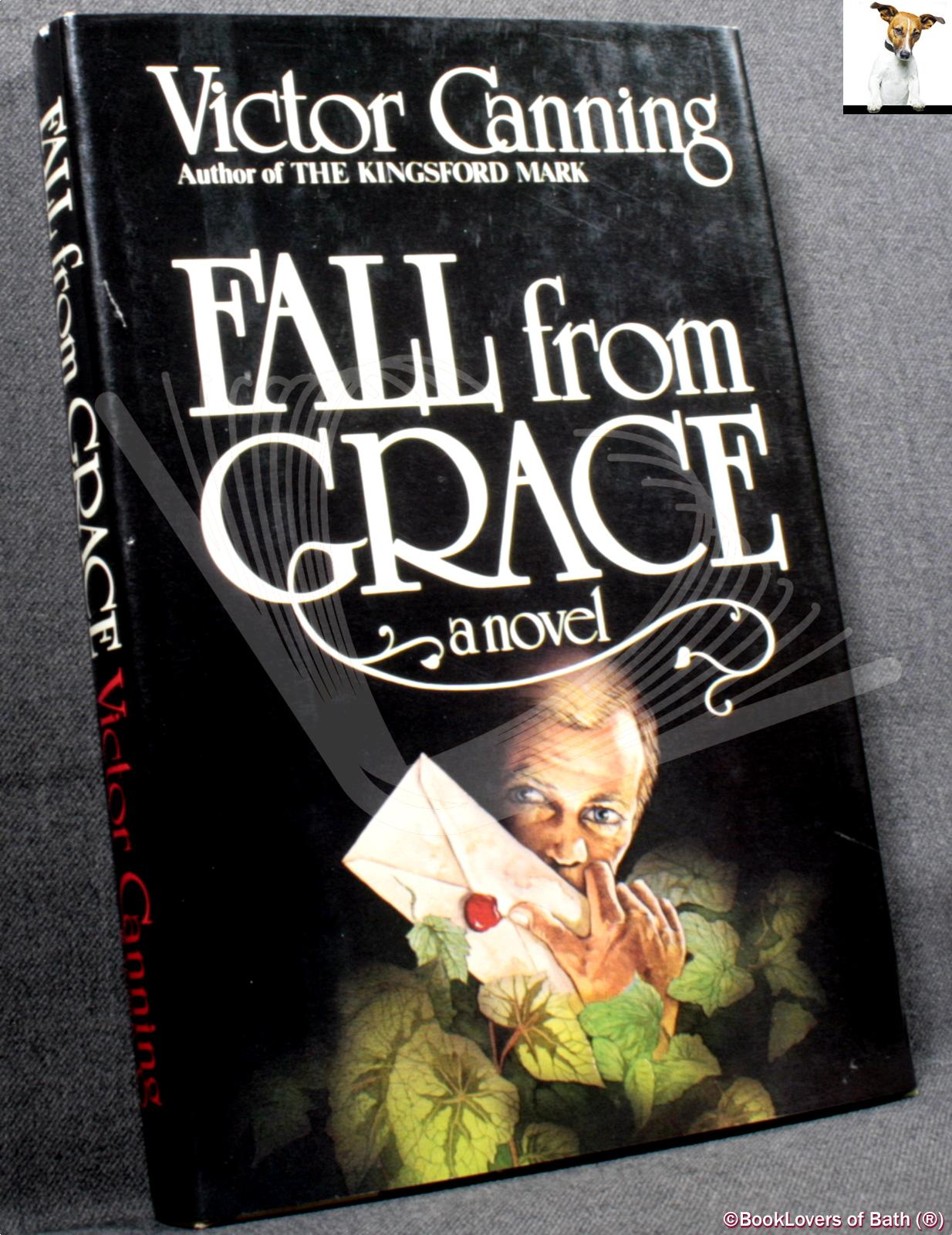 Fall from Grace - Victor Canning