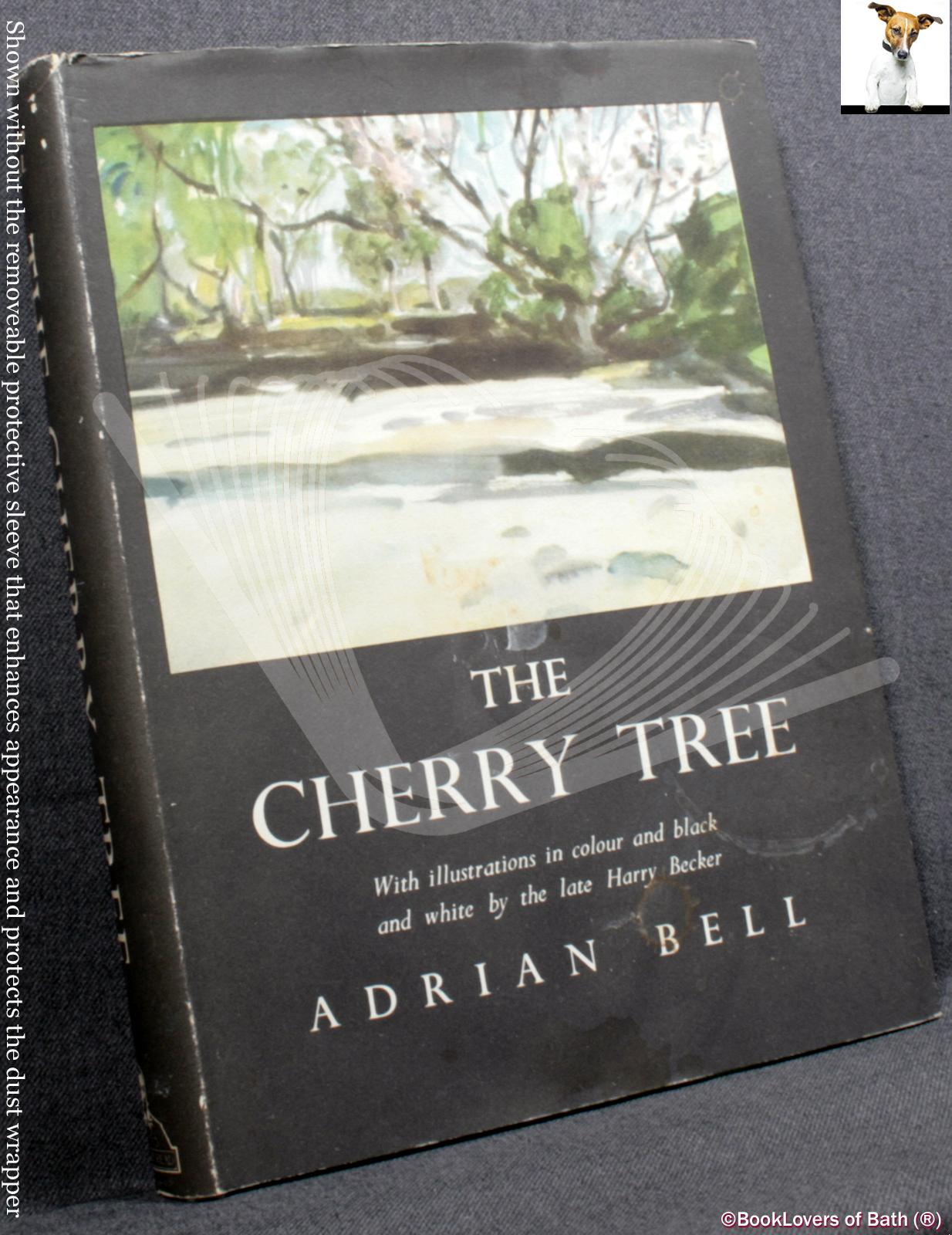Corduroy, Silver Ley & the Cherry Tree Adrian Bell
