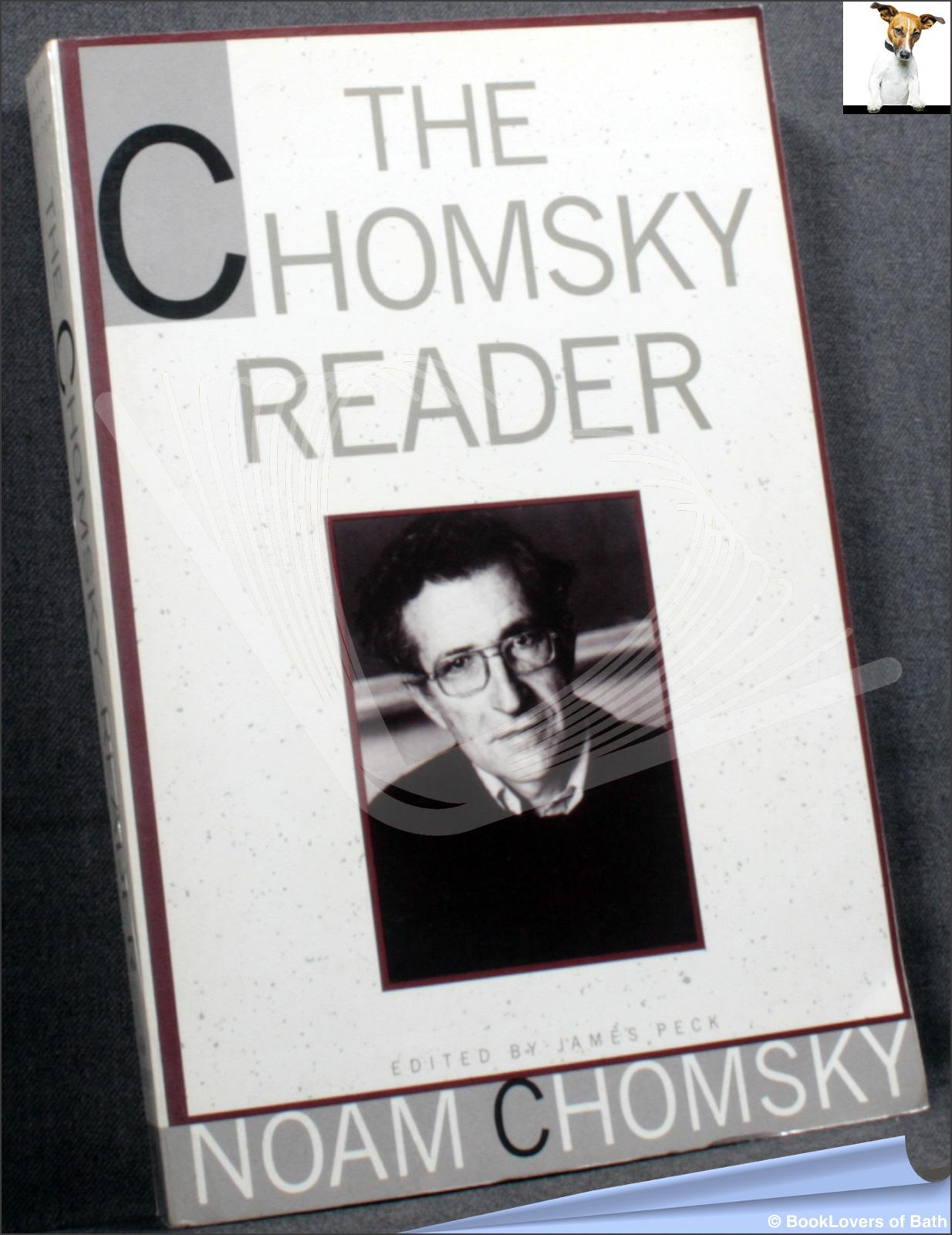 The Chomsky Reader - Noam Chomsky