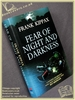 Fear of Night and Darkness Frank Kippax