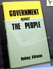 Government Against the People: The Economics of Exploitation Rodn