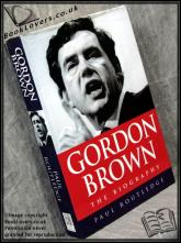 Gordon Brown: The Biography Paul Routledge