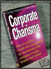 Corporate Charisma Paul Temporal;  Harry Alder;
