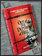 Out of the Depths of Hell John Mcewen
