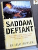 Suddam Defiant: The Treat of Weapons of Mass Destruction and The