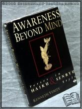 Awareness Beyond Mind Kenneth Verity