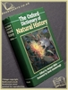 The Oxford Dictionary of Natural History Edited by Michael Allaby